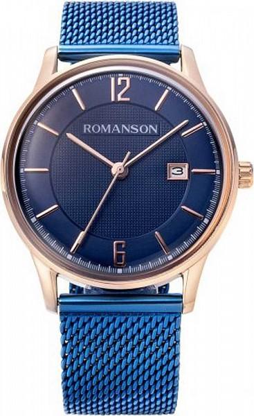 Romanson TM 8A40M MR(BU)