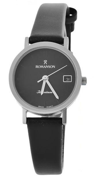 Romanson DL 9782S LW(BK) - фото 4149