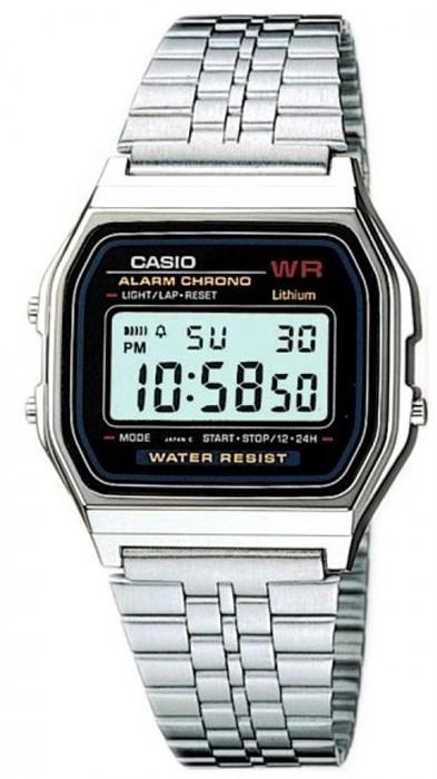 Casio A-159WA-N1D
