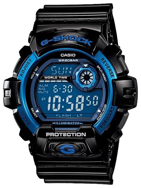 Casio G-8900A-1E  3285 - фото 4330