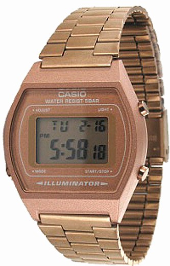 Casio B640WC-5A - фото 4338
