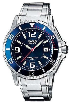 Casio MTD-1053D-2A - фото 4434