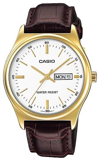 Casio MTP-V003GL-7A - фото 4437