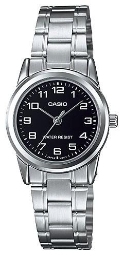 Casio LTP-V001D-1B - фото 4444