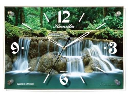 Камелия 1319 Водопад, стекло - фото 4640
