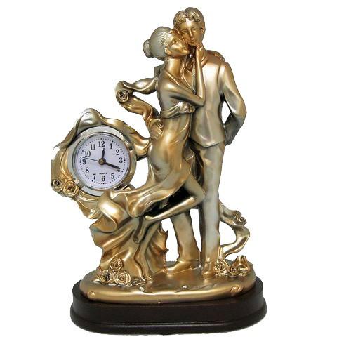 """107022 Часы """"Влюбленная пара"""" - фото 4672"""