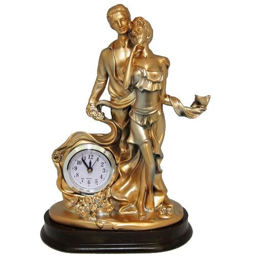"""107021 Часы """"Влюбленная пара"""" - фото 4673"""