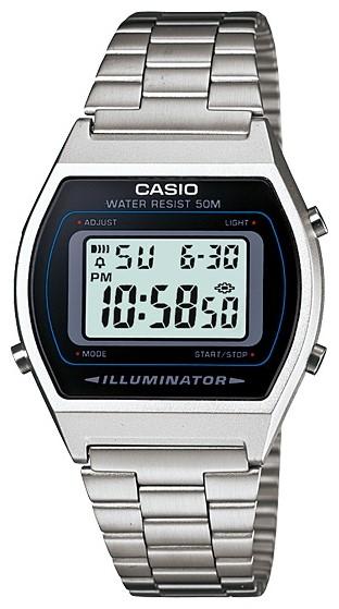 Casio B640WD-1A - фото 5898