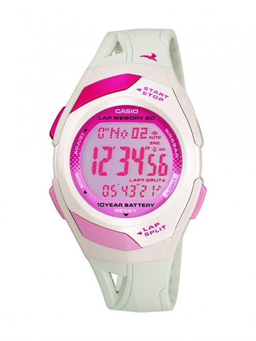 Casio STR-300-7E - фото 5905