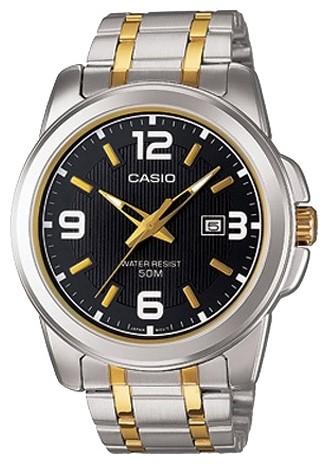 Casio MTP-1314SG-1A - фото 5909