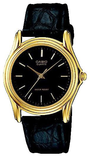 Casio MTP-1096Q-1A - фото 5940