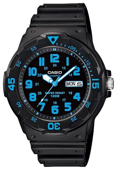 Casio MRW-200H-2B - фото 5962