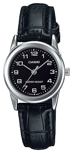 Casio LTP-V001L-1B - фото 5974
