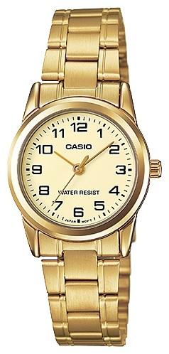 Casio LTP-V001G-9B - фото 5975