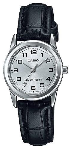 Casio LTP-V001L-7B - фото 5997