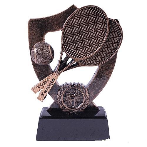 """1231 Фигурка """"Большой теннис"""" - фото 6298"""