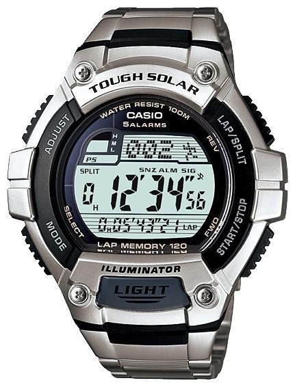 Casio W-S220D-1A