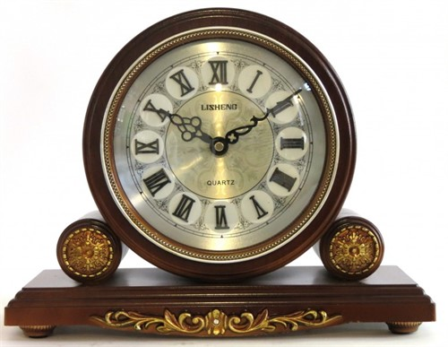 1357 Часы интерьрные