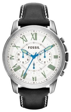 Fossil FS4921 - фото 6581