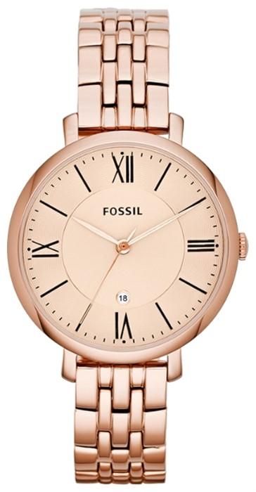 Fossil ES3435 - фото 6622