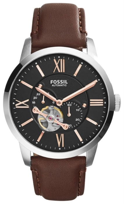 Fossil ME3061 - фото 6700