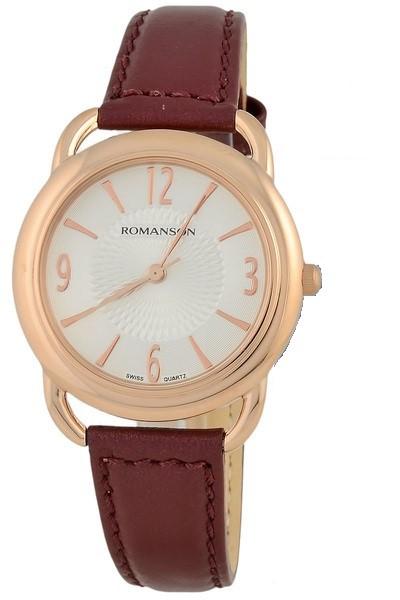 Romanson RL 1220 LR(WH)RED - фото 6736