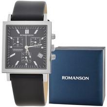 Romanson UL 2118S MW(BK) - фото 6774