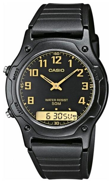Casio AW-49H-1B - фото 6813