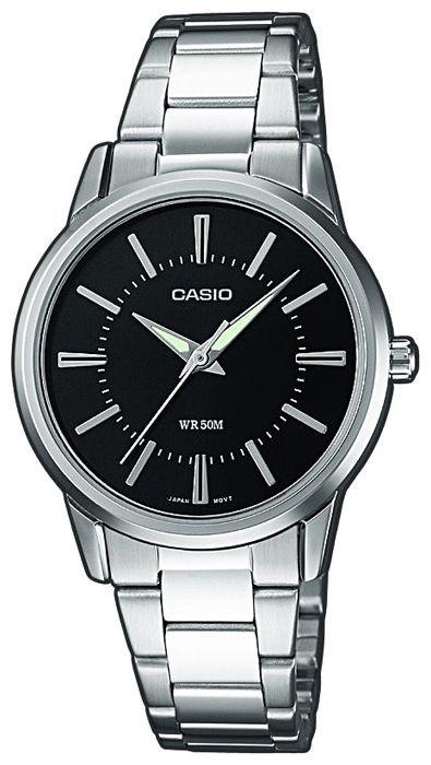 Casio LTP-1303D-1A - фото 6816