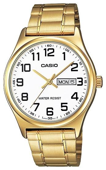 Casio MTP-V003G-7B - фото 6871