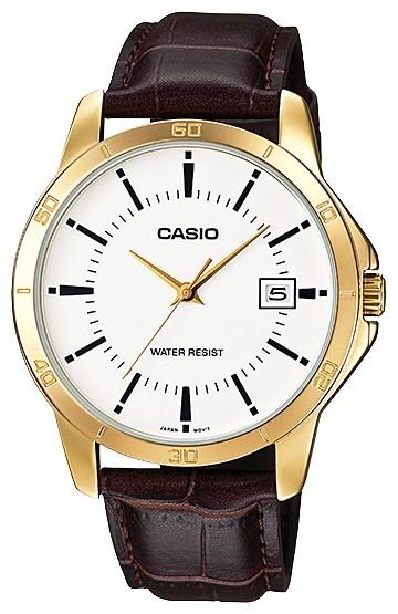 Casio MTP-V004GL-7A - фото 6875