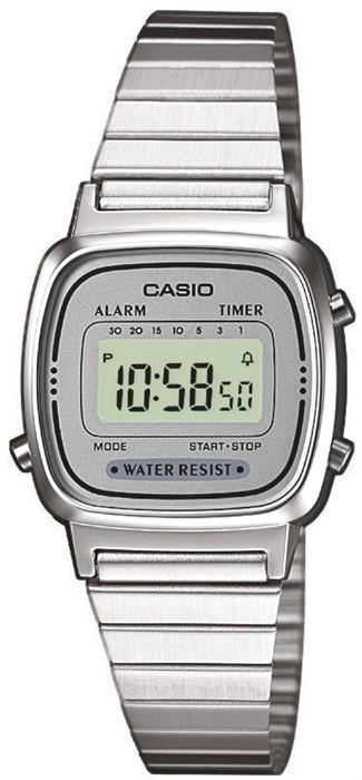 Casio LA670WEA-7E - фото 6878