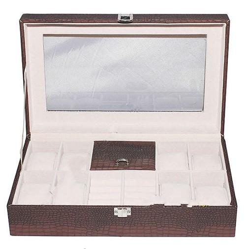 168-32 Шкатулка для ювелирных изделий - фото 6949