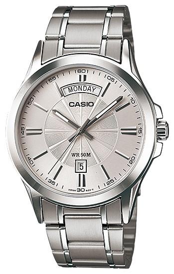 Casio MTP-1381D-7A - фото 6998