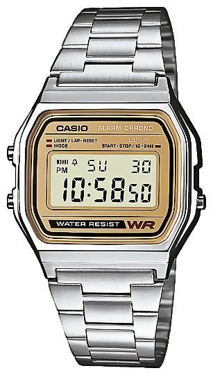 Casio A-158WEA-9E - фото 7024