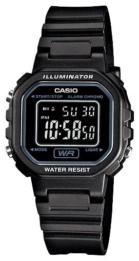Casio LA-20WH-1B - фото 7029