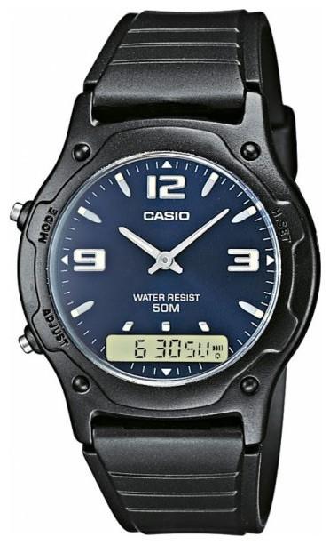 Casio AW-49HE-2A - фото 7032
