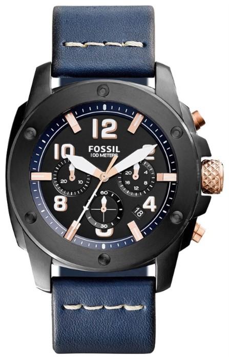 Fossil FS5066 - фото 7108