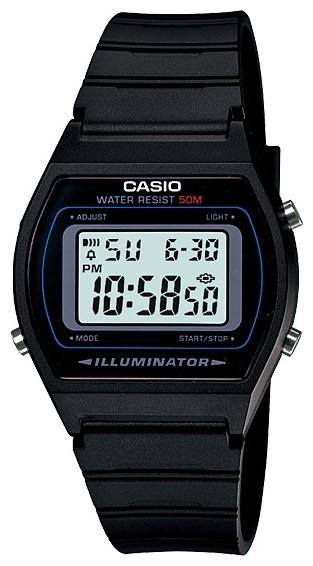 Casio W-202-1A - фото 7187