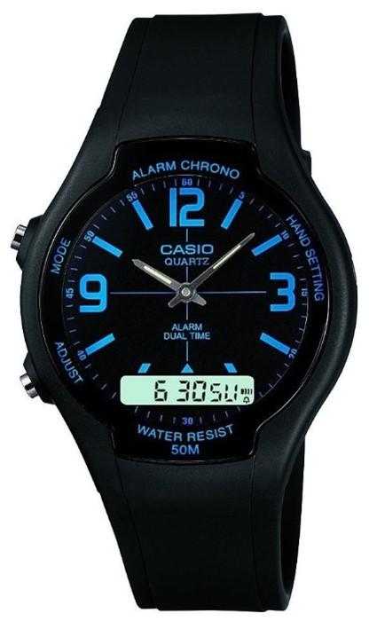 Casio AW-90H-2B - фото 7188