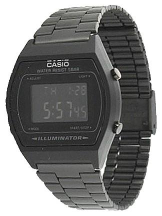 Casio B640WB-1B - фото 7189