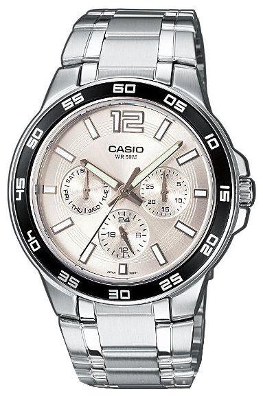 Casio MTP-1300D-7A1 - фото 7293