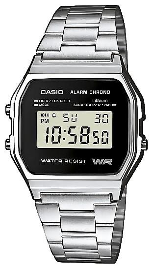 Casio A-158WEA-1E - фото 7295