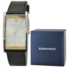 Romanson DL 2158C MC(WH) - фото 7388