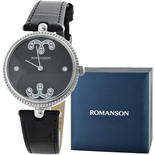 Romanson RL 0363 LW(BK) - фото 7397