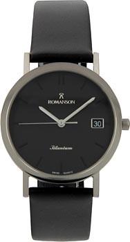 Romanson DL 9782S MW(BK) - фото 7404