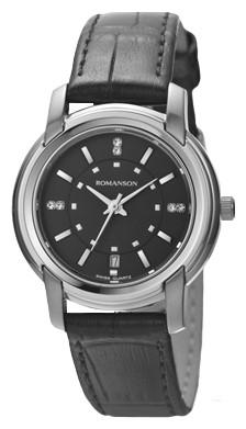 Romanson TL 2654 LW(BK)
