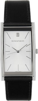 Romanson DL 2158C MW(WH) - фото 7411