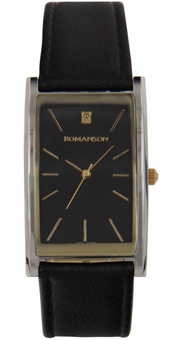 Romanson DL 2158C MC(BK) - фото 7436