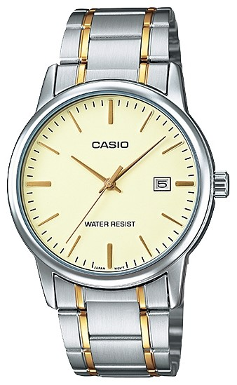 Casio MTP-V002SG-9A - фото 7462